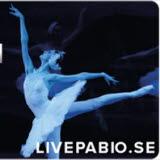 Bilden föreställer baletten Svansjön