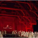 Bilden föreställer operan Maria Stuarda