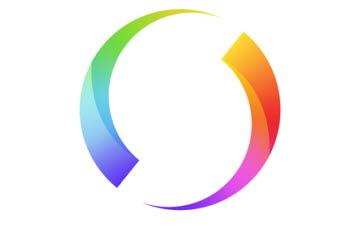 Bilden föreställ swish-logotypen