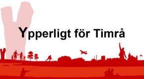 Bilden föreställer logo Ypperligt för Timrå