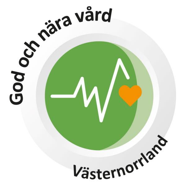 Symbolen för en god och nära vård