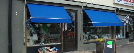 Bilden visar butik Kreha