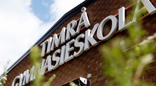 Välkommen till Timrå Kommun