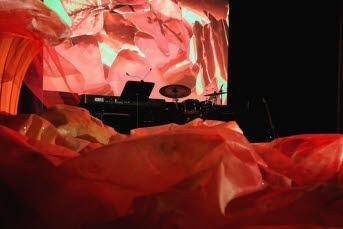 Bild på föreställning från Timrå kulturskola.