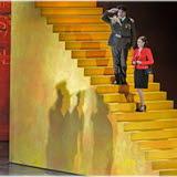 Bilden föreställer operan Agrippina